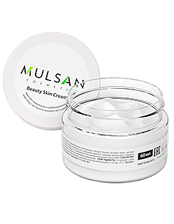 Beauty Skin Cream