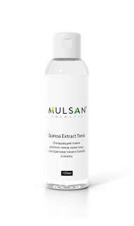 Quinoa Extract Tonic