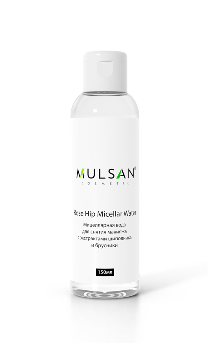 Rose Hip Micellar Water