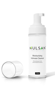 Moisturizing Intimate Cleanser