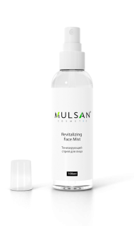 Revitalizing Face Mist