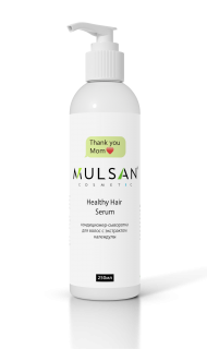 Healthy Hair Serum
