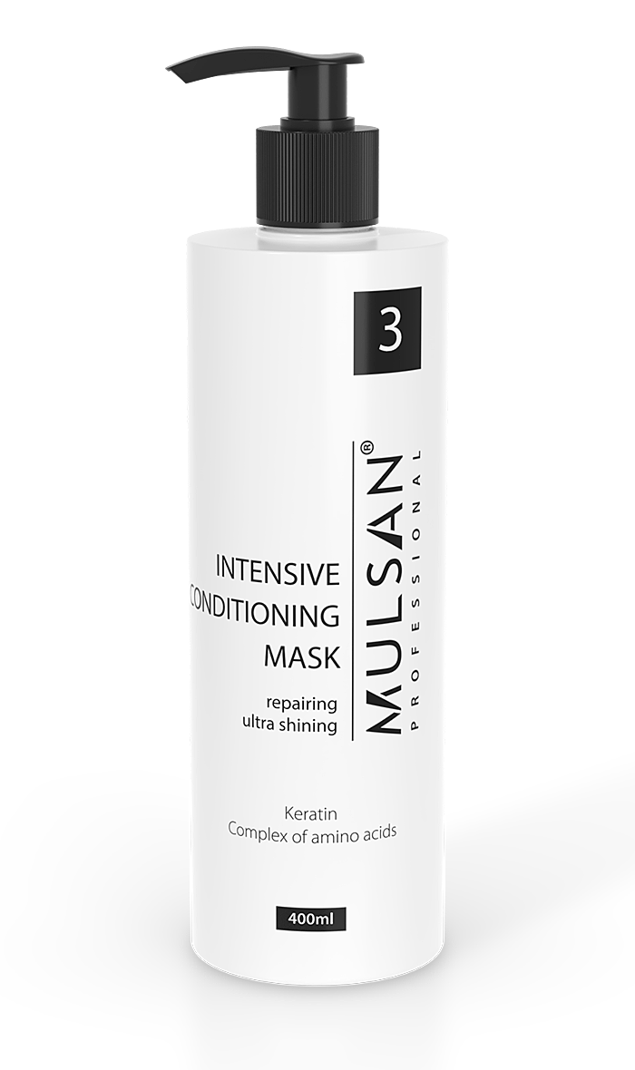 Intensive Conditioning Mask 400мл