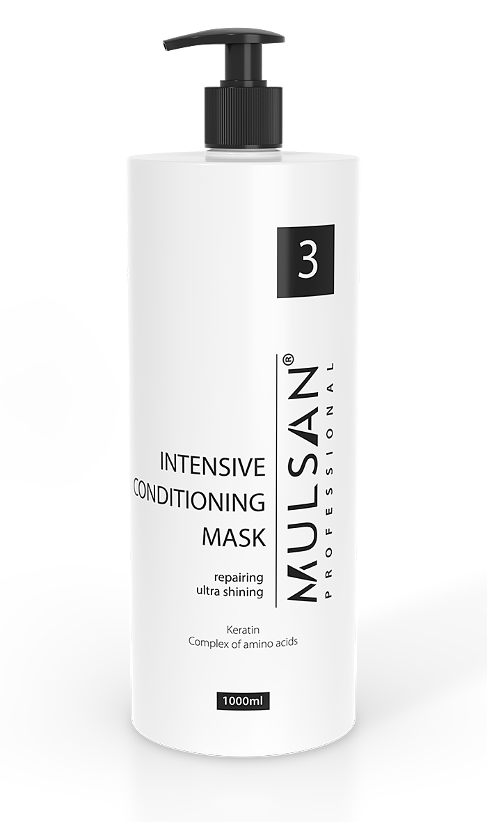 Intensive Conditioning Mask 1000мл
